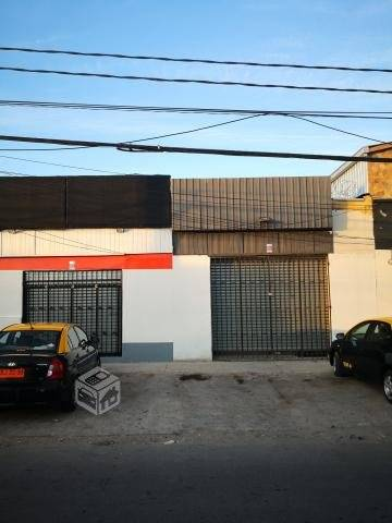 ARRIENDO RECOLETA LOCAL COMERCIAL & ESTACIONA