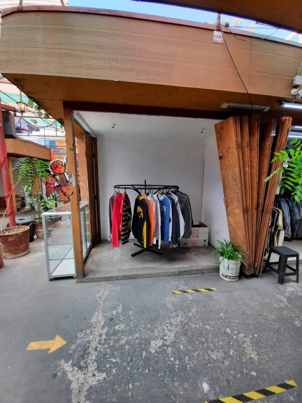 ARRIENDO LOCAL COMERCIAL 23 SANTIAGO