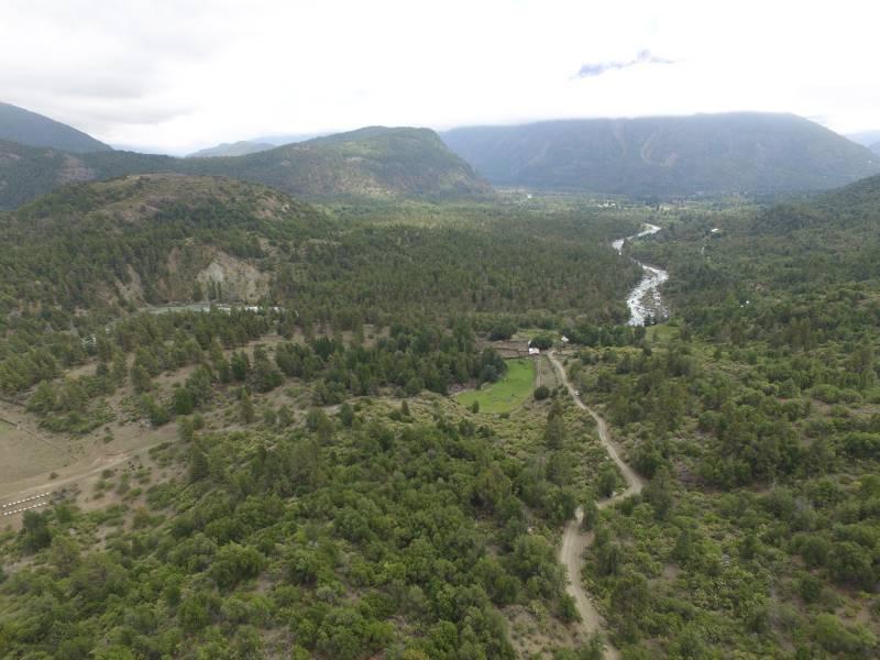VENDE 18 HECTAREAS CORDILLERA SAN FABIAN DE ALICO, 35KM