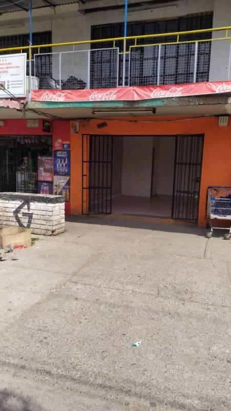ARRIENDO LOCAL COMERCIAL DE 35 METROS CUADRADOS