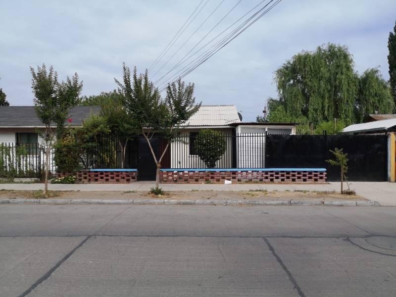 Venta Acogedora Casa SAn Vicente de Tagua Tagua