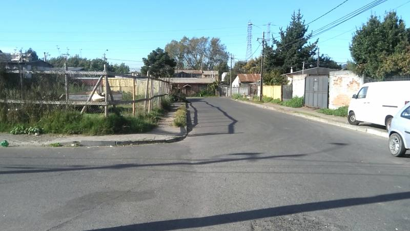 TERRENO COMERCIAL EN BARRIO NORTE
