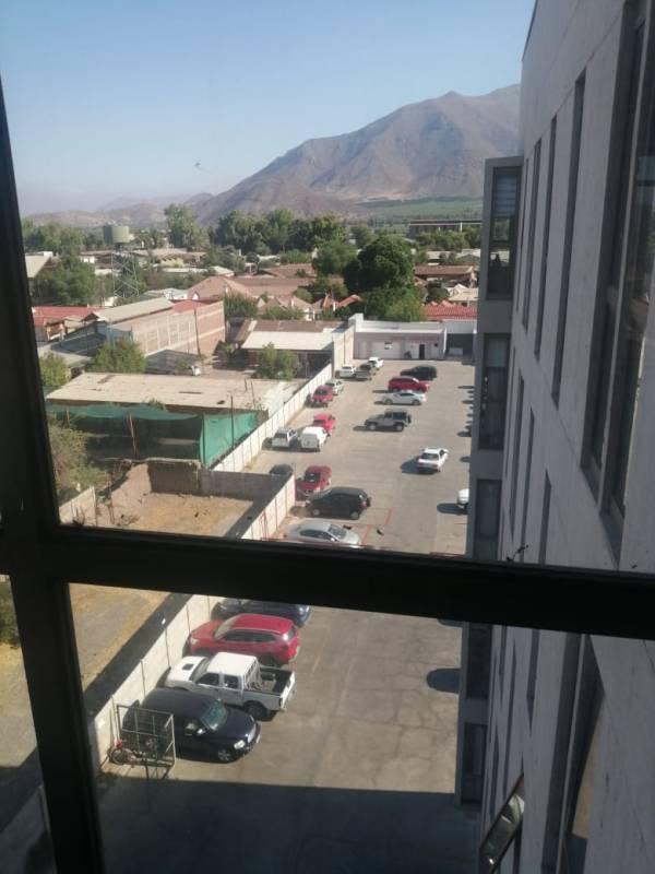 CÓMODA OFICINA MÉDICA, EN EDIFICIO MÉDICO INTEGRAL ACONCAGUA