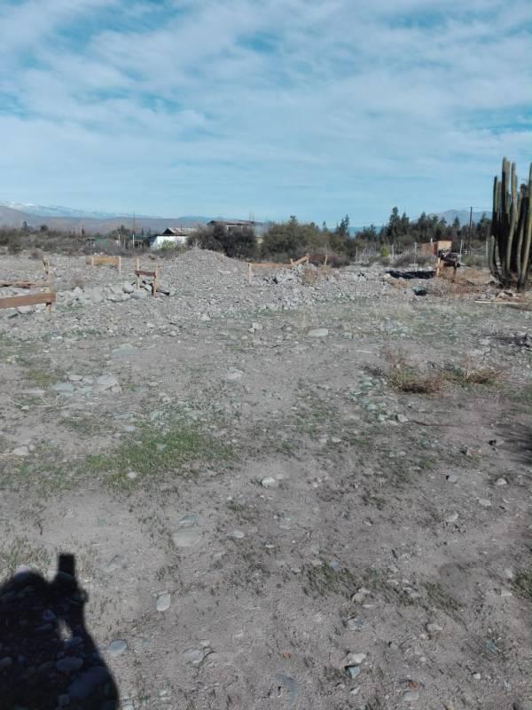 ( 21 )     Se vende terreno rural en Putaendo