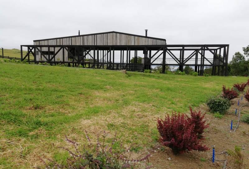 Lago Ranco, Condominio Puerto Guarda, Sitio 74/5