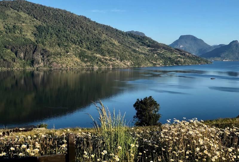 Lago Ranco, Condominio Puerto Guarda, Sitio 73