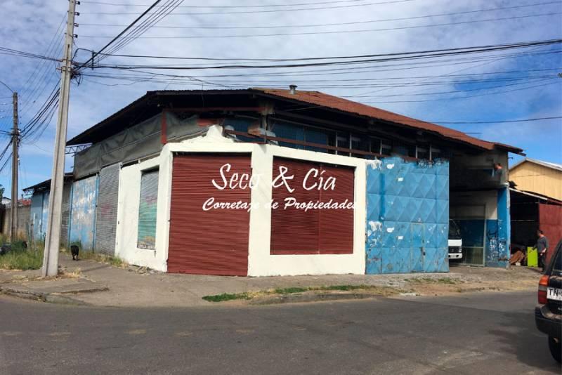 PROPIEDAD COMERCIAL EN CAUPOLICÁN