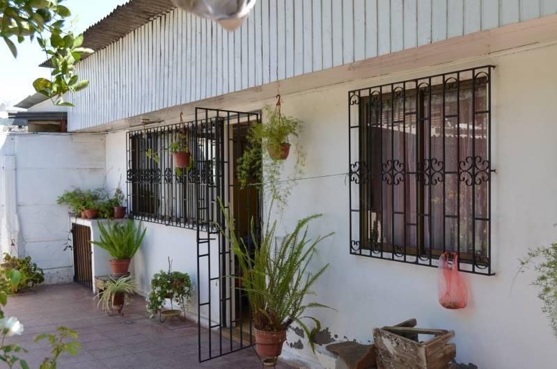 Casa barrio residencial Maipú