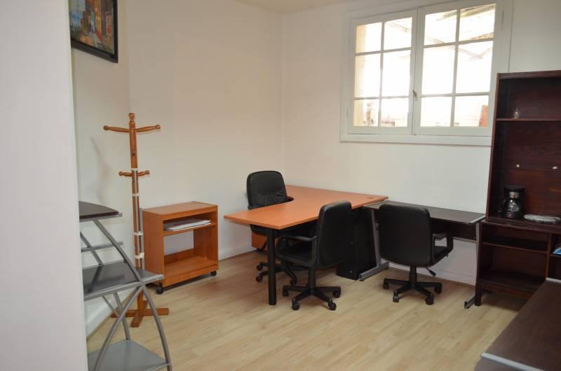 Oficina para profesionales