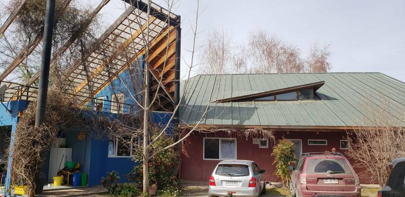 Casa con diseño Exclusivo en Nogales Machali