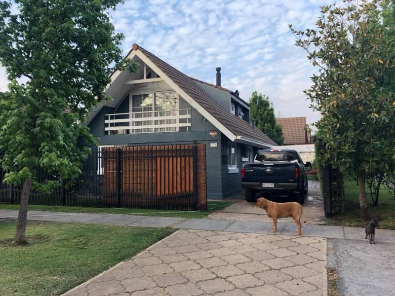 Casa en Rancagua
