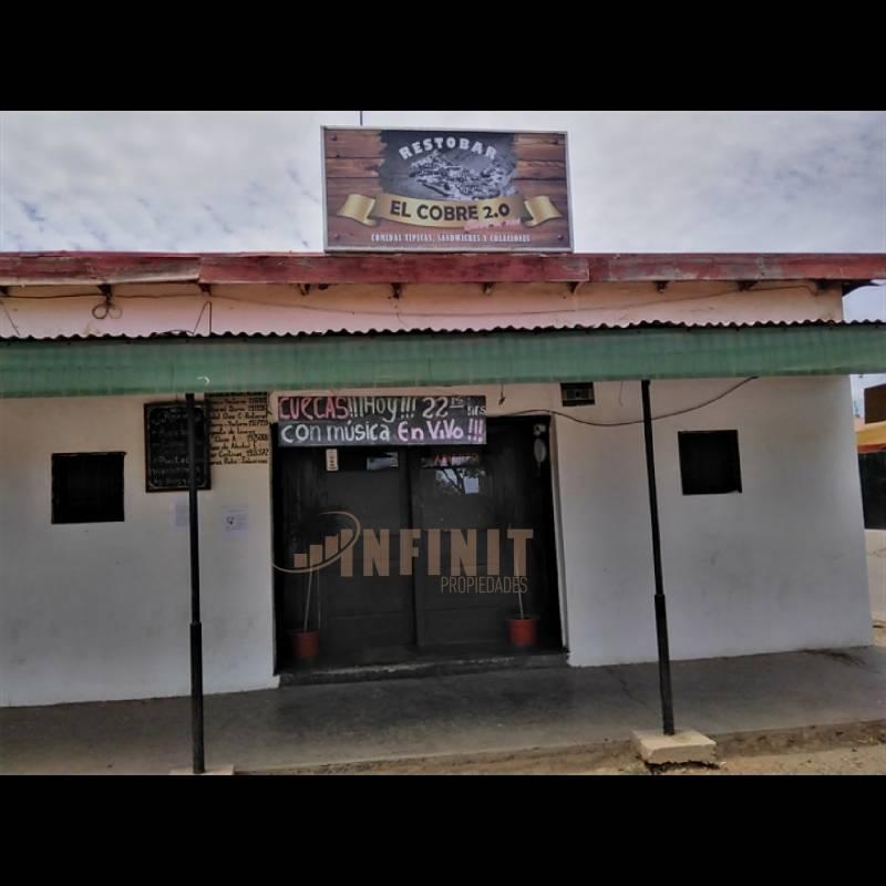 GRAN OPORTUNIDAD DE LOCAL COMERCIAL EN EL MANZANAL