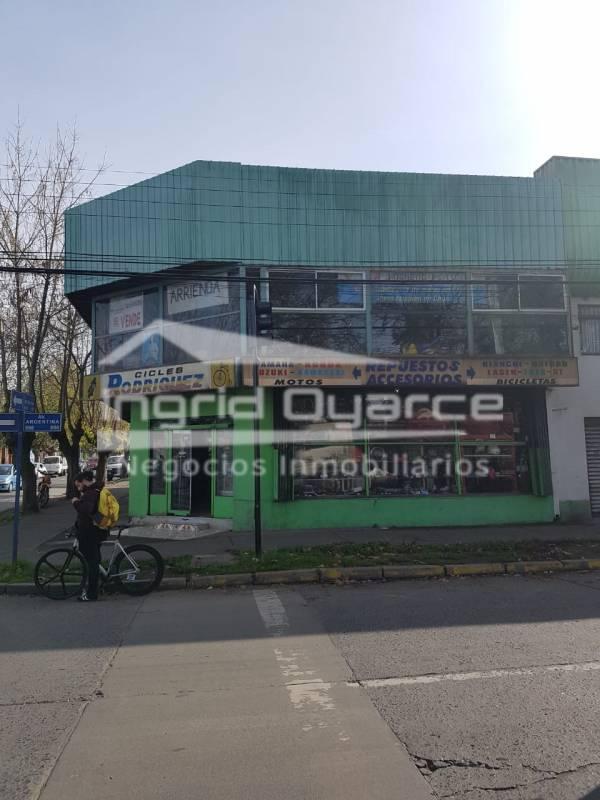 EXCELENTE  PROPIEDAD COMERCIAL ZONA PRIVILEGIADA