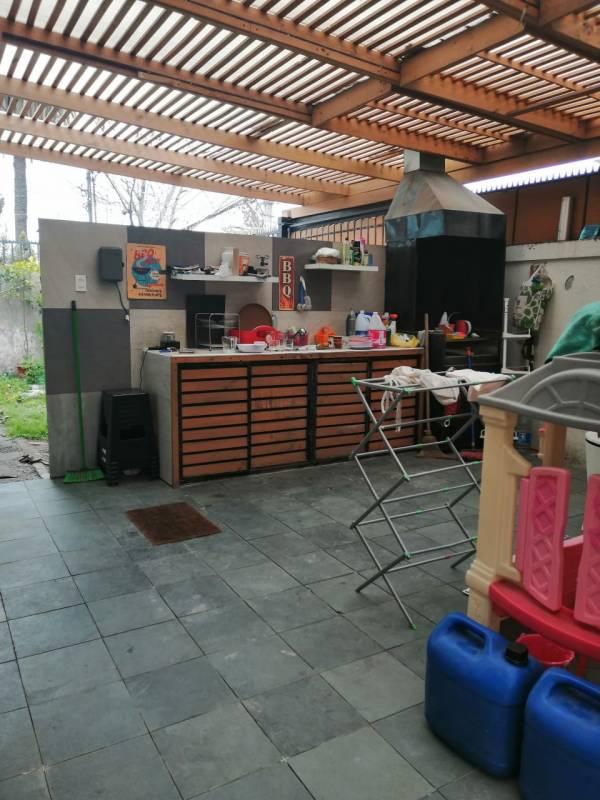 Hermosa casa en Peñalolen 3D 2B