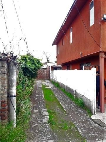 Vende Casa 500 m2 en San Miguel