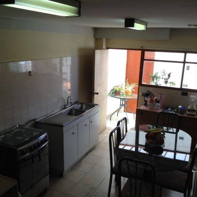 Casa Coviefi con departamento independiente