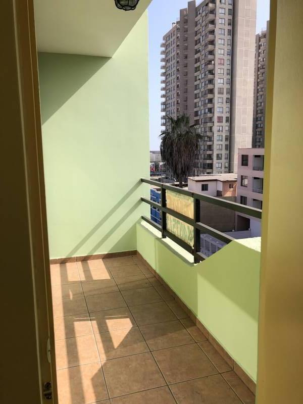 Departamento calle Montevideo