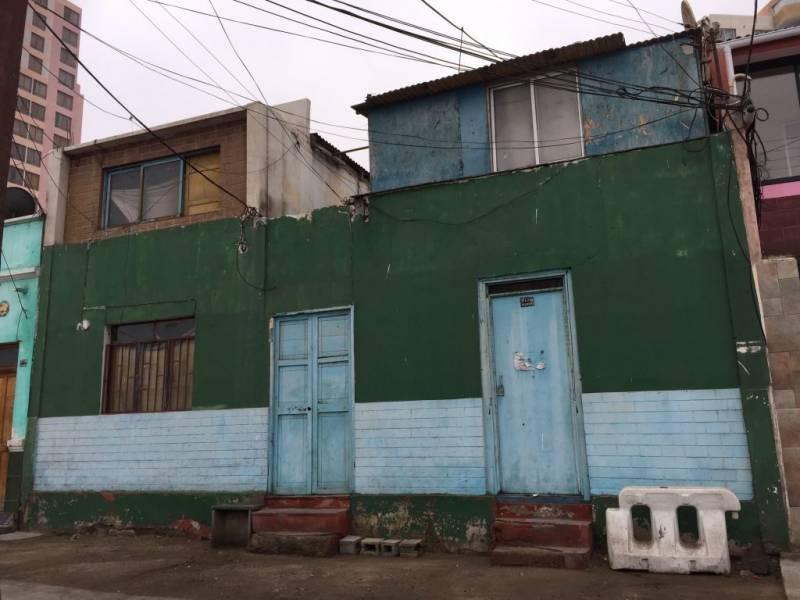 Se vende Terreno calle Bellavista