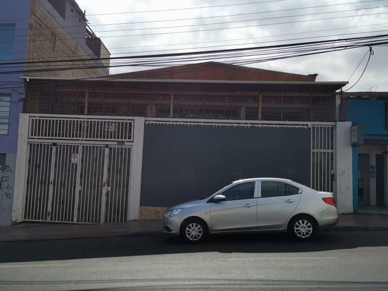 SE ARRIENDA CASA PARA OFICINAS DE EMPRESA