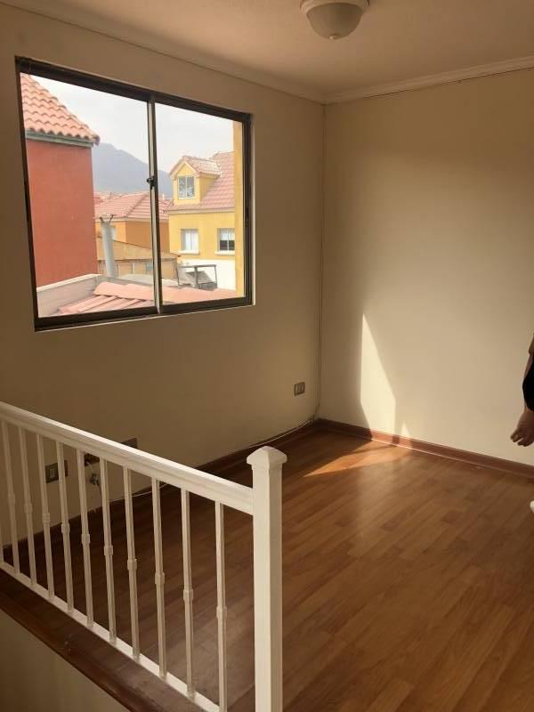 Casa grande Condominio Ares