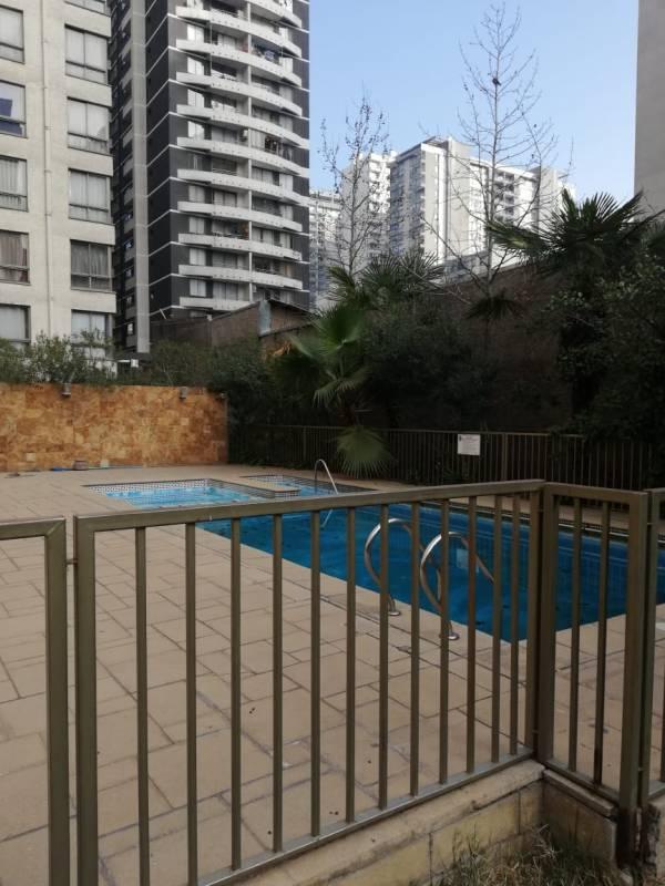 VENDO DEPARTAMENTO SANTIAGO CENTRO SAN FRANCISCO