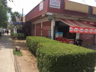 Local Comercial, 97 m2 Rodrigo de Araya