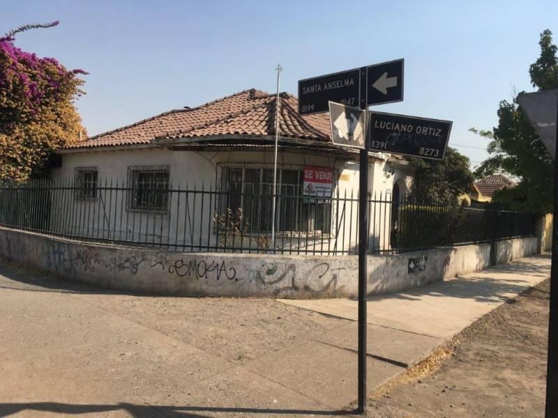 VENTA CASA EN LA CISTERNA/3D/2B/METRO PARRÓN
