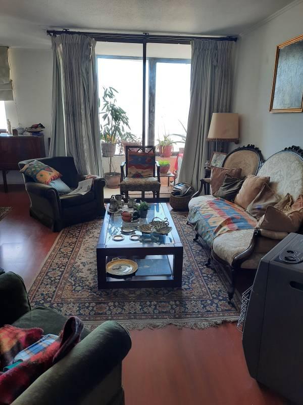 DEPARTAMENTO EN PLENO CENTRO DE RANCAGUA