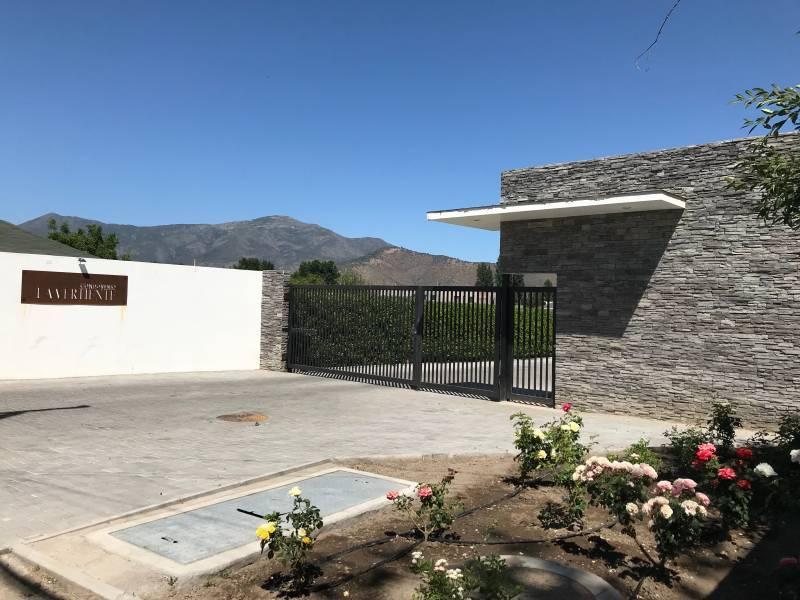 Nueva Casa, Isla de Maipo centro