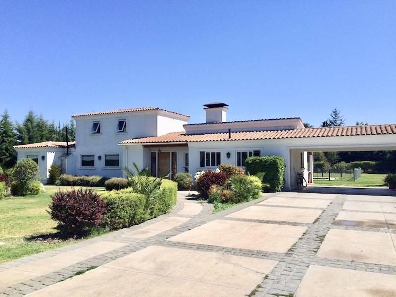 Condominio Las Palmas - Club golf