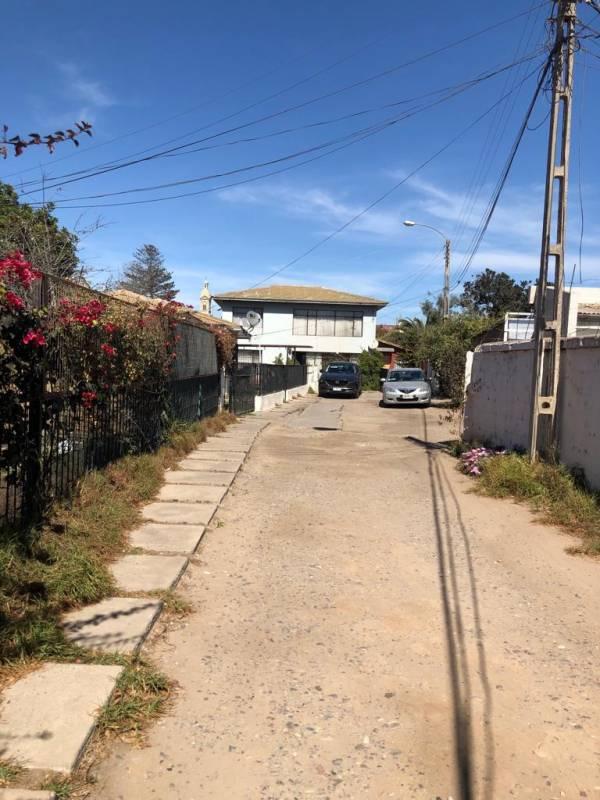 CASA PLENO CENTRO 325 M2, CALLE COLON ENTRE MATTA Y CARRERA