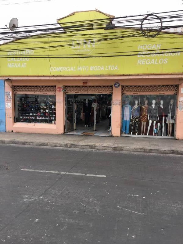 LOCAL COMERCIAL PARA INVERSION SE TRASPASA ARRIENDO.