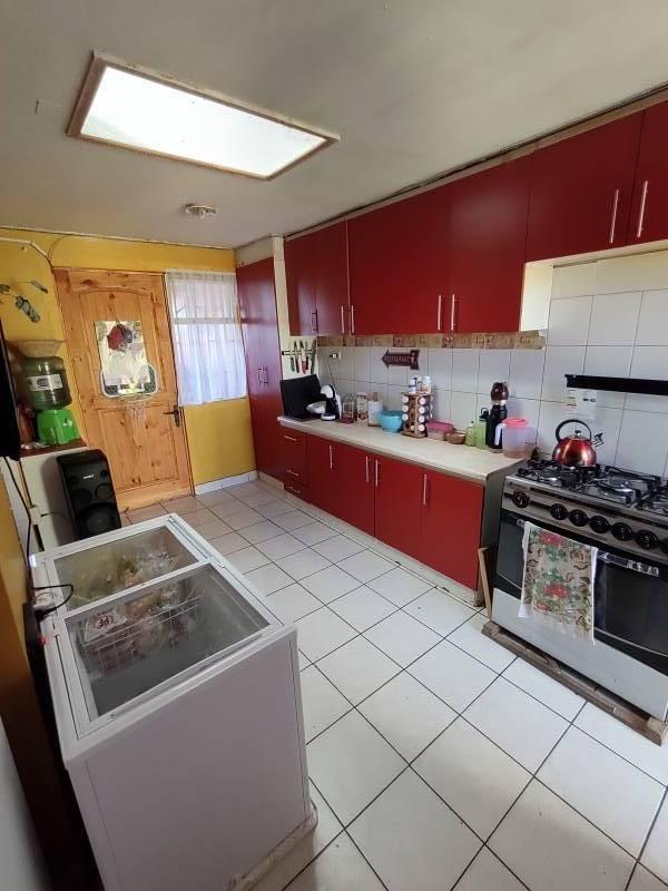 Casa 1 piso, 6dorm/2 baños, 2 estac. Bosque San Carlos