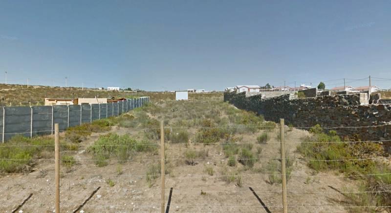 TERRENO DE 1.000 M2 EN LA PUNTILLA LA HERRADURA, COQUIMBO