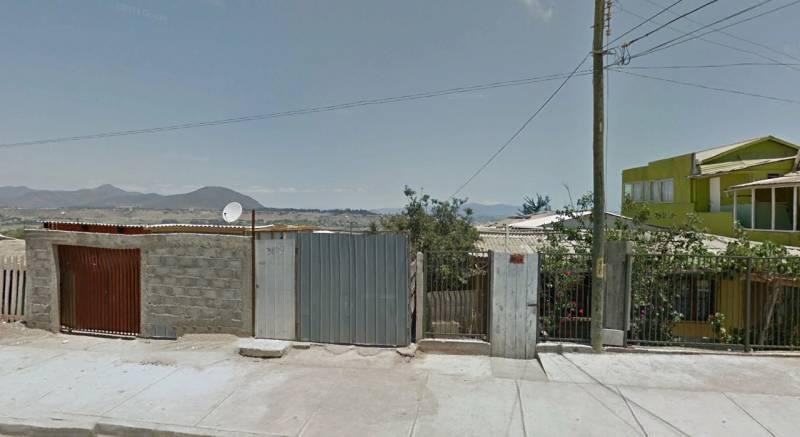 SITIO DE 247 M2 CON CASA DE 50 M2, 2DOR/1 BAÑ, LAS COMPAÑIAS