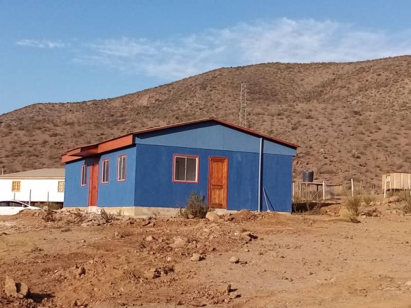 CASA NUEVA, 4DOR/2 BAÑOS, 84 M2 EN PARCELA, EL MANZANO