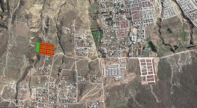 TERRENOS DE 485 M2, SECTOR EL SAUCE, COQUIMBO