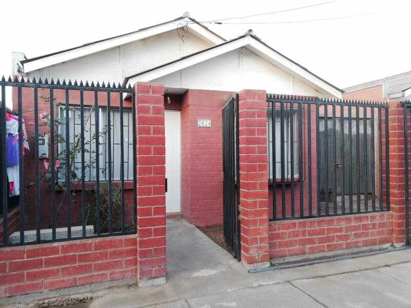 Casa 3 Dor. /2 Baños, Portal San Ramon, Cam. Huachalalume