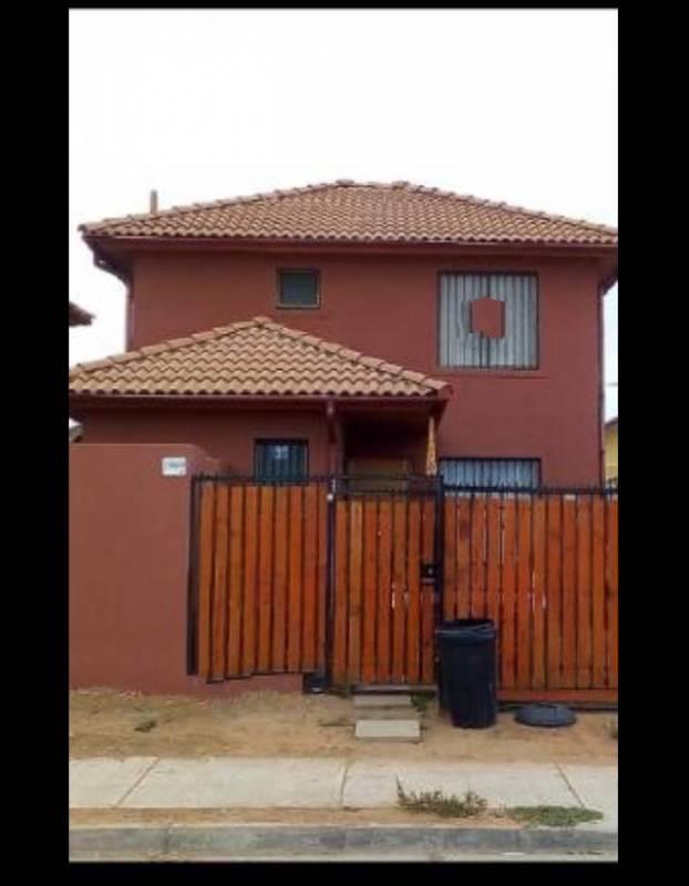 CASA SECTOR LA ARBOLEDA 3DOR/2 BAÑ. SUP 152M2/78M2 LA SERENA