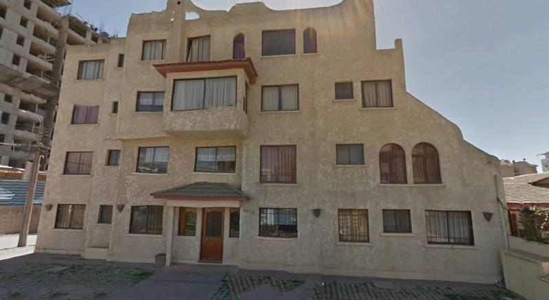 APART HOTEL, 4 PISOS, A UNA CUADRA DE AVDA. DEL MAR LASERENA