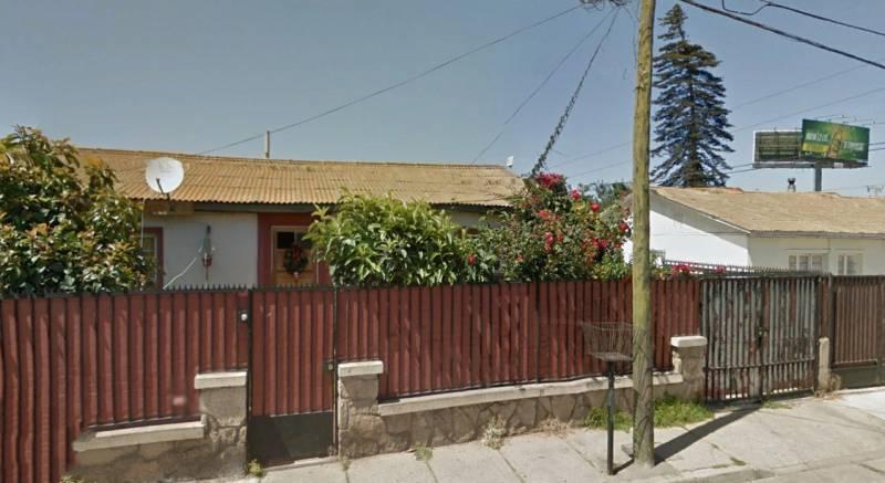 CASA CON 400 M2 DE TERRENO, 100 M2 CONSTRUIDOS, BALMACEDA