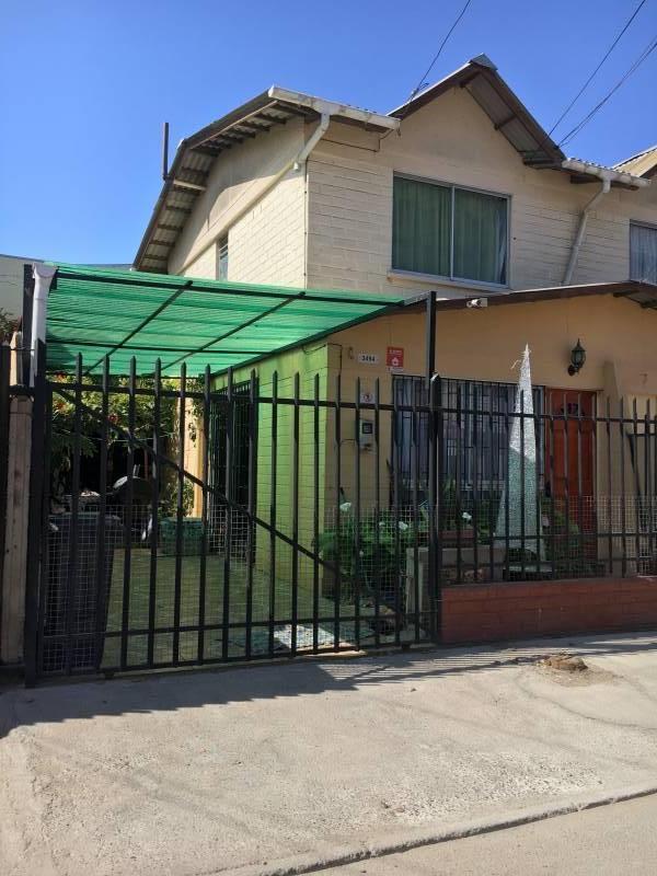 Casa de dos pisos 2D/1Baño 50m2 / sup. 96,m2, Villa Talinay