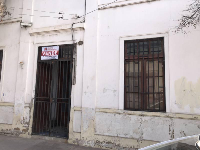 CASA CENTRICA, CALLE LOS CARRERA, LA SERENA