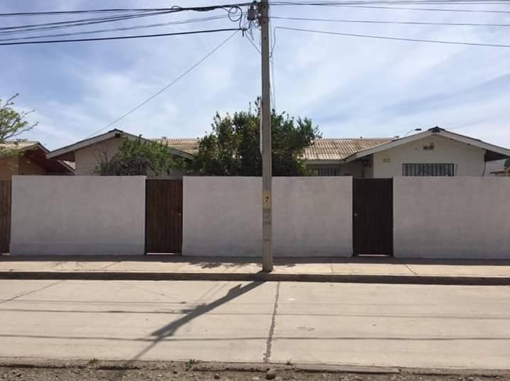 CASAS EN VENTA, 2 DOR. / 1 BAÑO TERR. 166 M2, CONST. 46 M2