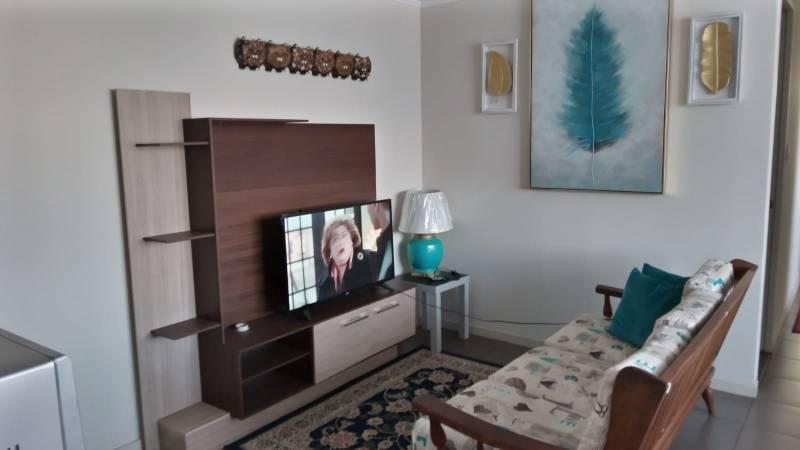 Depto 1° piso 3 dor/2 baños, casi nuevo, 63 m2