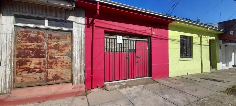 CASA UBICADA EN SECTOR CÉNTRICO DE LINARES, REGIÓN DEL MAULE