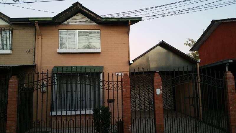ARRIENDO CASA EN VILLA RÍO CLARO SECTOR SURPONIENTE DE TALCA