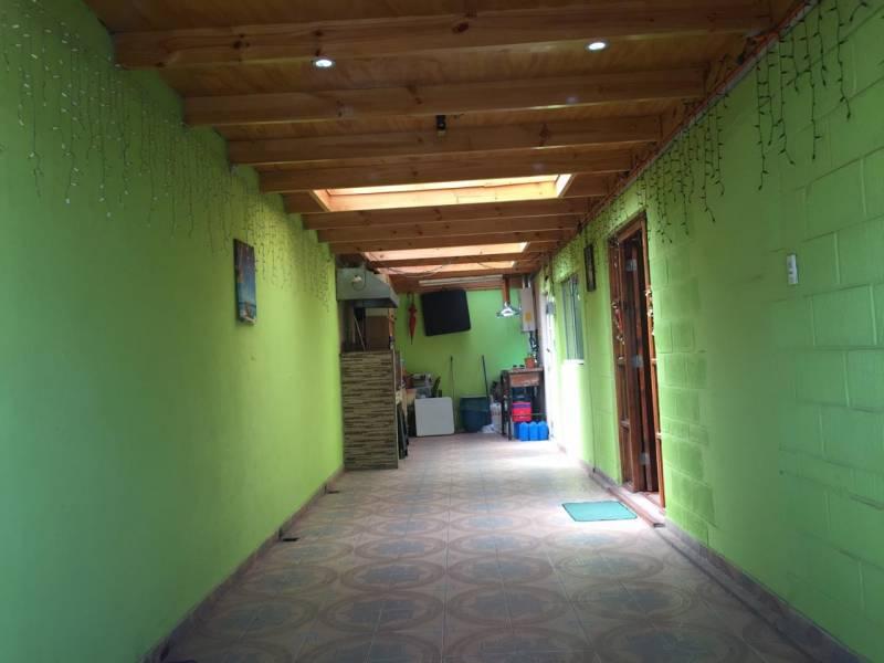 Venta de casa de 3D 2B  pasos de laguna Sur - Maipú