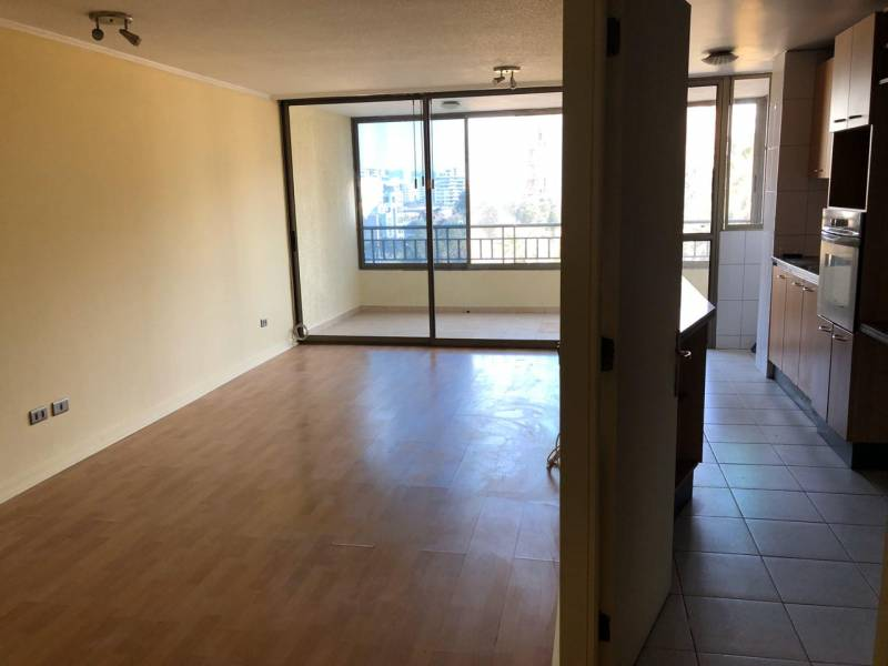 Regina Pacis / Holanda, 2 dorm, 2 baños, 75/85 m2, estac
