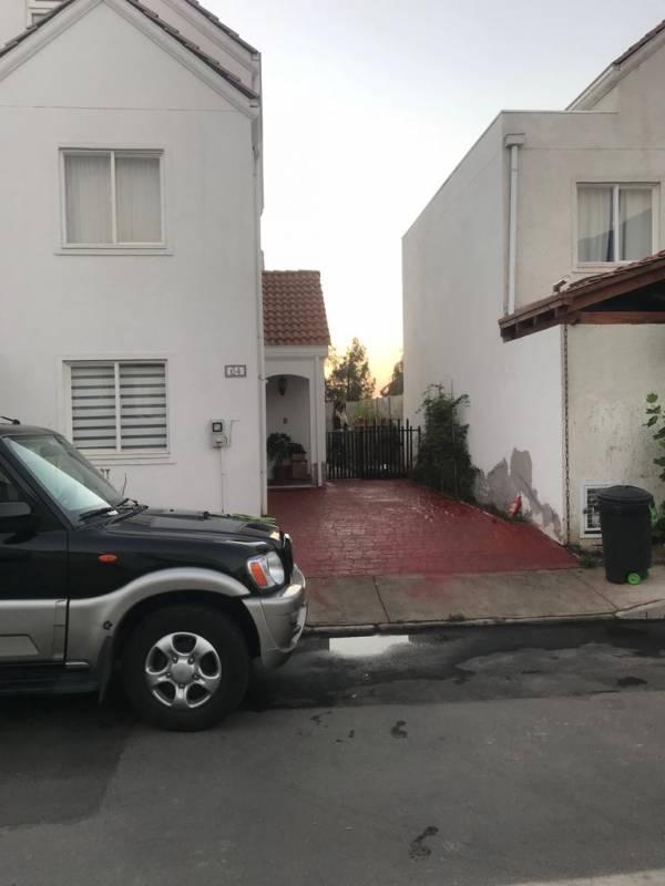 Se Vende Casa 4 Dormitorios Las Terrazas De Puente Alto En
